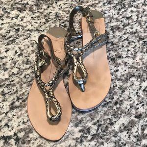 Dolce Vita Summer Sandals Size 8.5